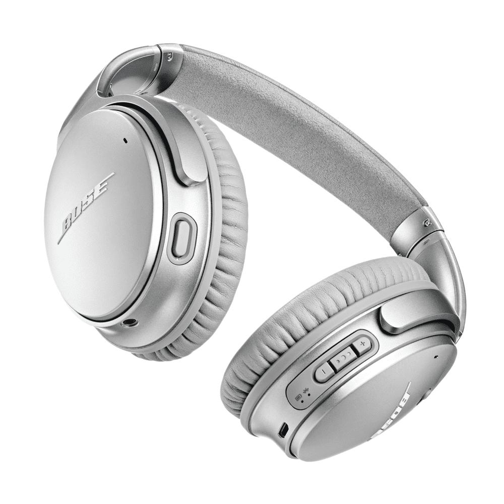 Bose QuietComfort 35II słuchawki