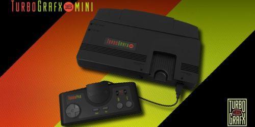 Konami dołącza do Nintendo, PlayStation oraz Segi, pokazując swoją retro konsolę. Czy TurboGrafx-16 mini powtórzy ich sukces?