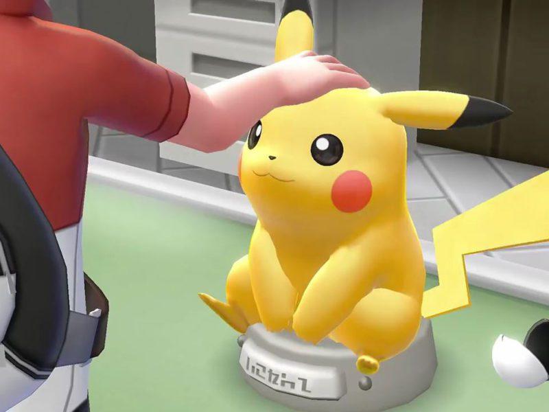 Jak zdobyć nowego przyjaciela w Pokémon Go?