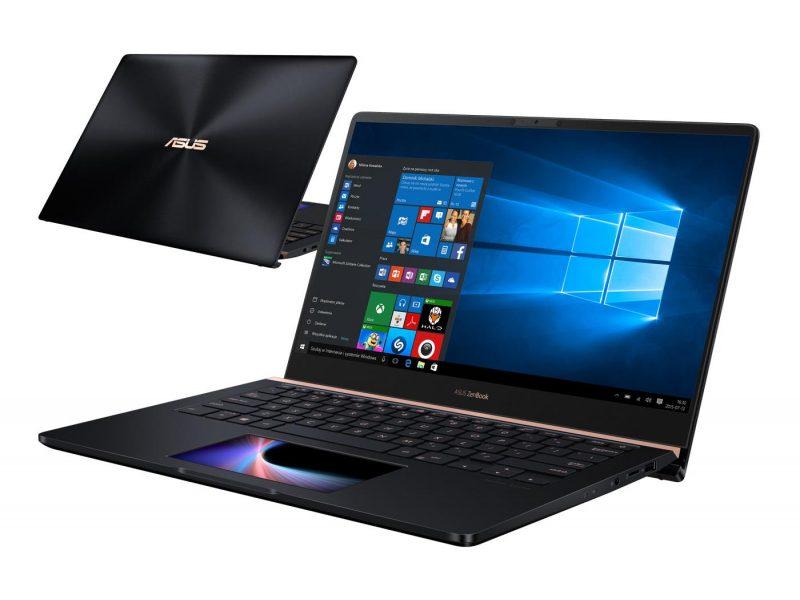ASUS ZenBook Pro UX480