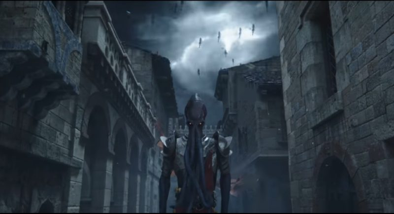 """Znowu trzeba będzie zbierać drużynę. """"Baldur's Gate III"""" potwierdzone, trailer zaprezentowany"""