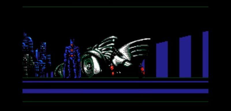 """""""Batman"""" Tima Burtona skończył 30 lat – przypominamy trzy retro gry z Mrocznym Rycerzem"""