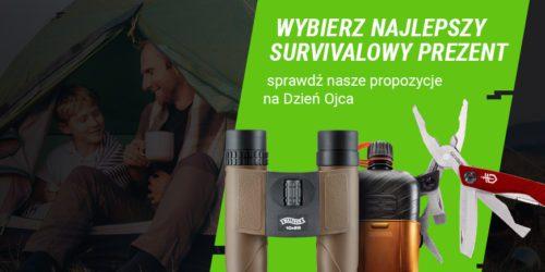 Najlepszy prezent na Dzień Ojca? Odwiedź sklep combat.pl