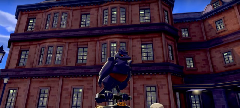 corviknight pokemon