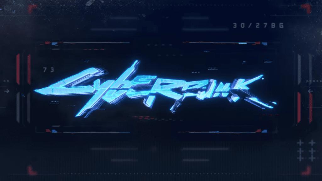 Cyberpunk 2077 zapowiedziany