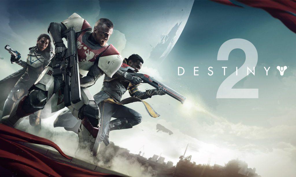 Gra Destiny 2