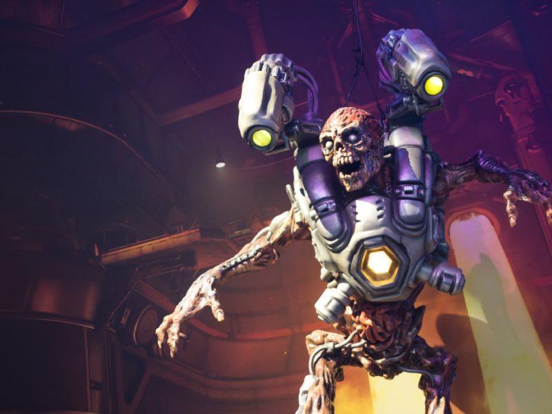 Doom Eternal – trailery i data premiery piekielnie dobrej gry