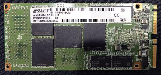 SSD Agylstor M.4 NVMe