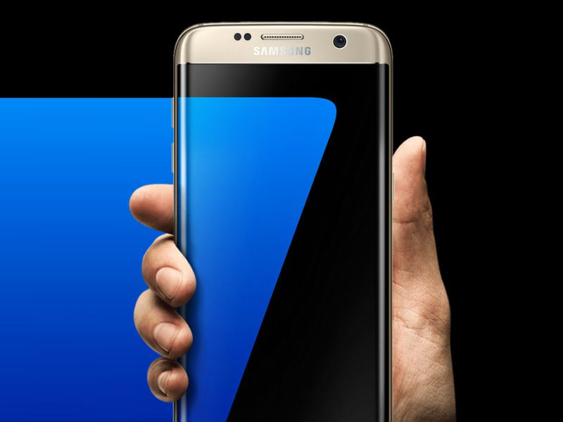 To już koniec. Samsung skreśla Galaxy S7 i S7 Edge z listy wspieranych urządzeń