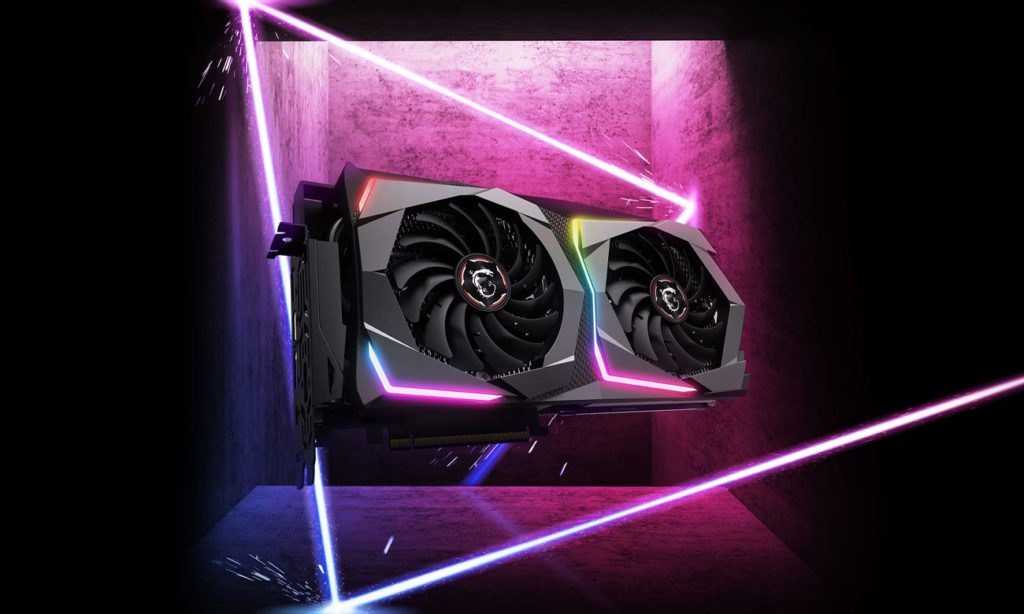 GPU Ray Tracing
