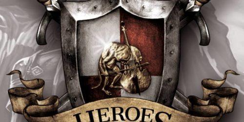 Astrologowie ogłaszają Tydzień z Heroes Orchestra. W końcu mam płytę na 20-lecie gry Heroes of Might & Magic III