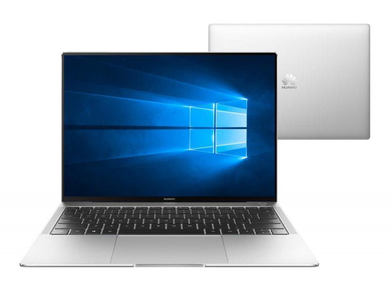 Huawei Matebook X Pro 13