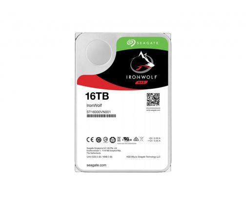 Seagate HDD 16 TB