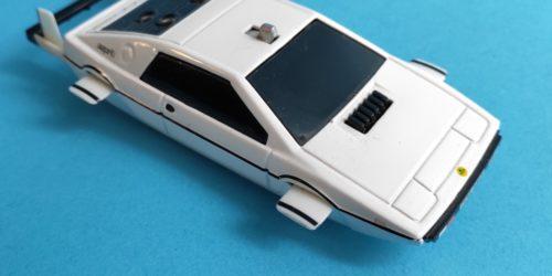 Podwodny samochód od Muska, Elona Muska? Tesla ma gotowy design