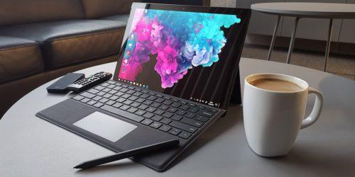 Nowoczesne laptopy. Co je wyróżnia?
