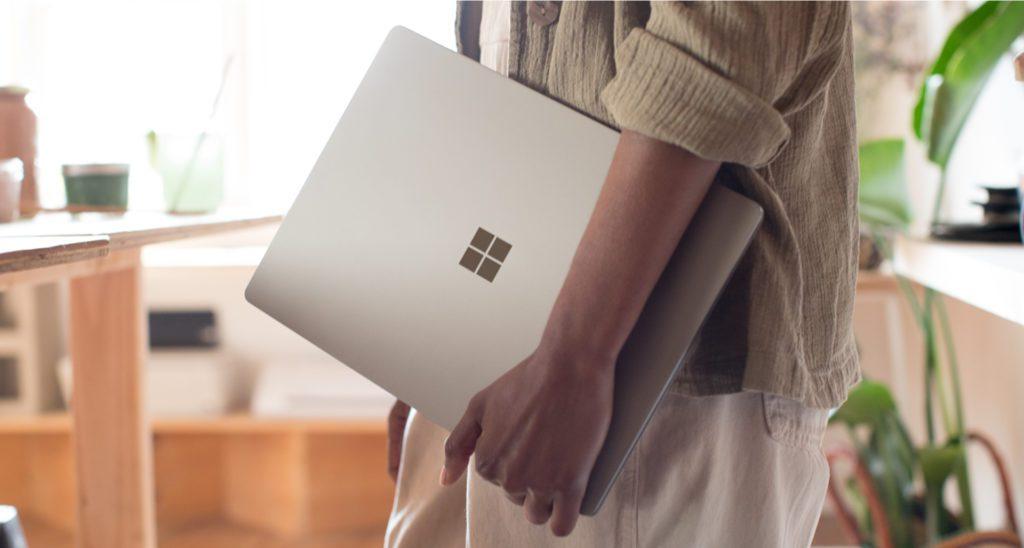 Urządzenie Microsoft Surface