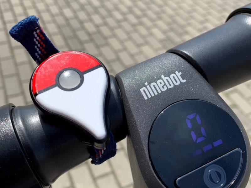 Jak szybko jeździ Ninebot by Segway KickScooter ES2? Test i recenzja dają odpowiedź