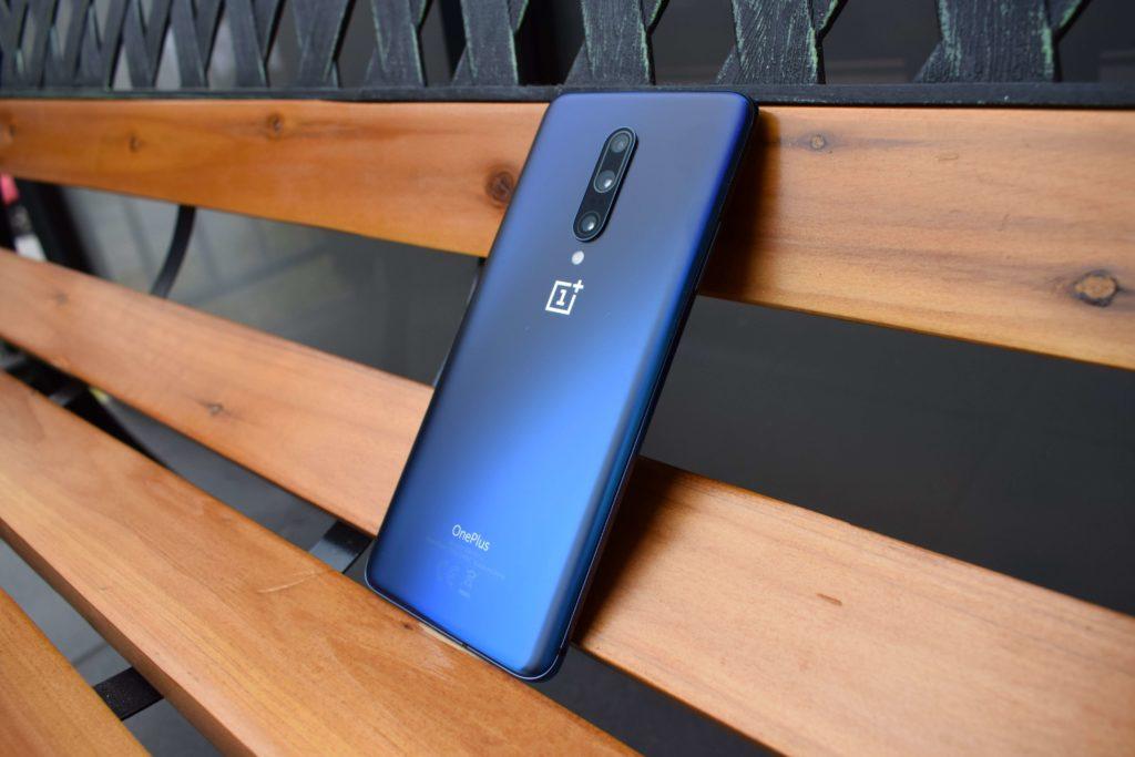 One Plus 7 Pro design