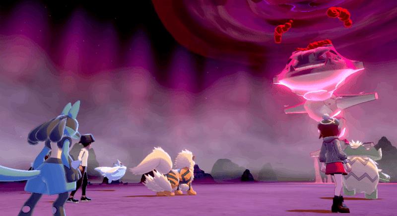 """""""Pokemon Sword"""" / """"Pokemon Shield"""" – multum newsów dla fanów kieszonkowych potworów"""