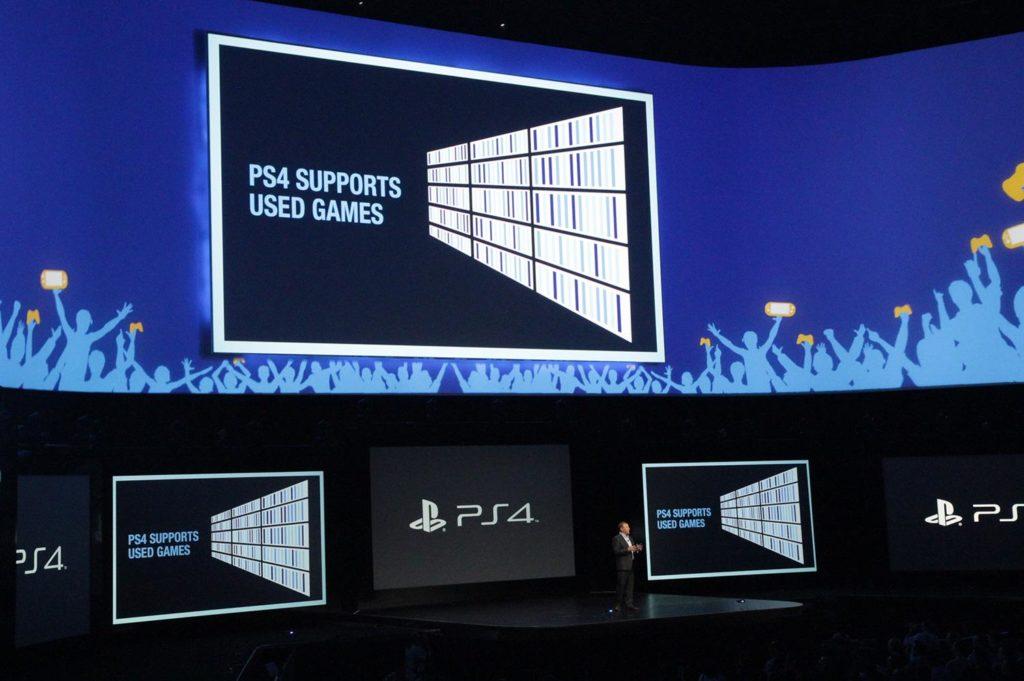 Sony prezentacja konsoli Playstation 4