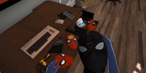 Spider-Man: Far From Home VR jest już dostępny, i to za darmo