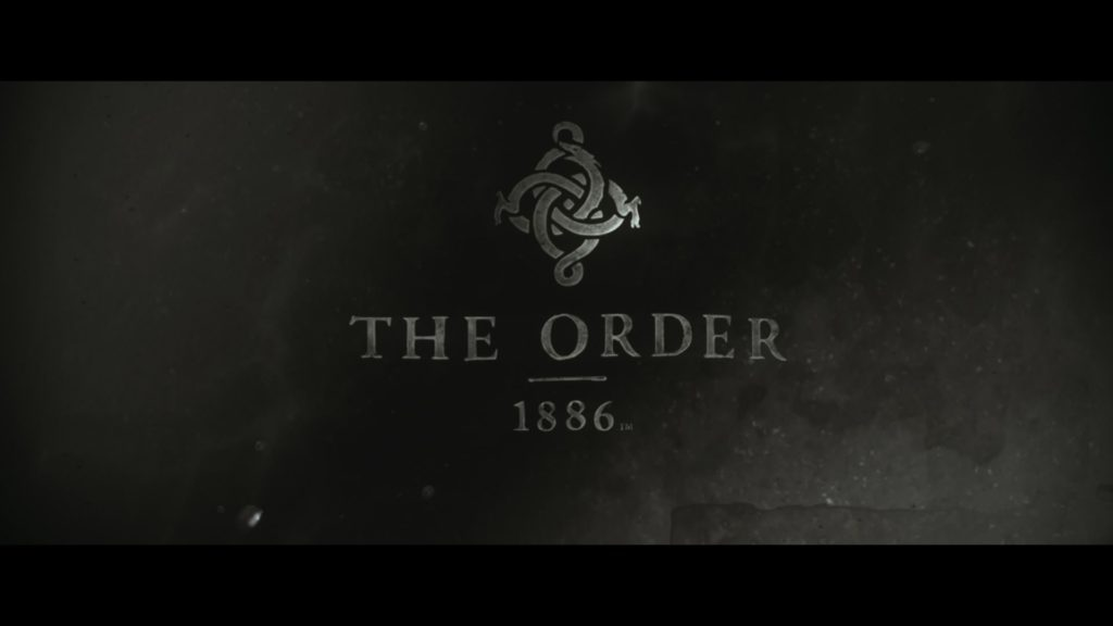 The Order 1886 logotyp gry