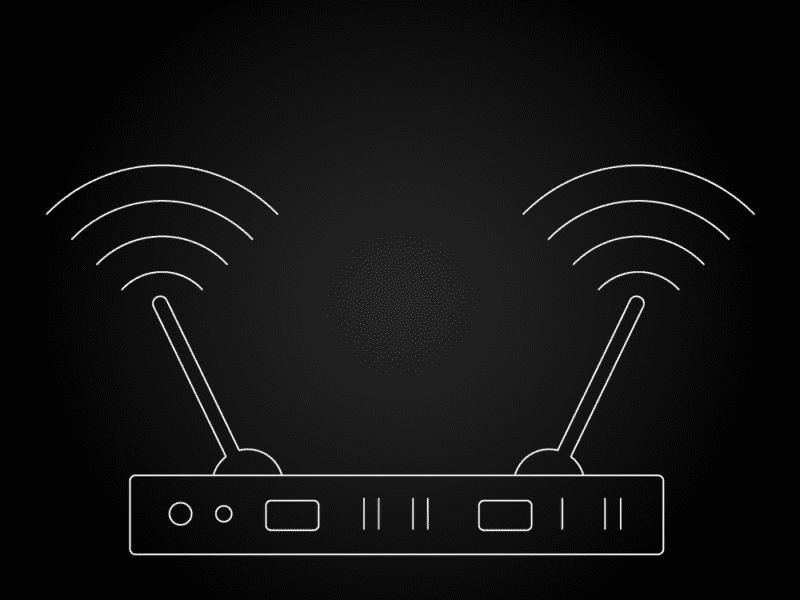 Tipy Na… zwiększenie siły sygnału wifi