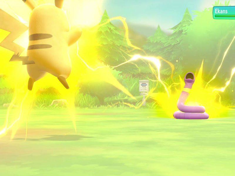 Jaki jest wasz ulubiony Pokemon?
