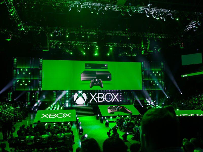 Inside Xbox – w końcu coś się dzieje?