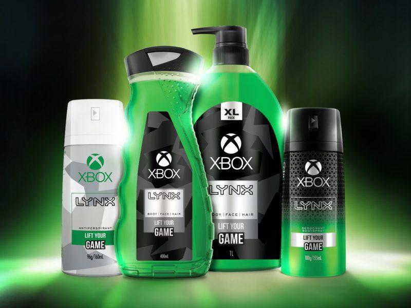 Prawdziwego gracza poznasz po tym, jak pachnie? Microsoft zapowiada linię kosmetyków sygnowaną logotypem Xbox