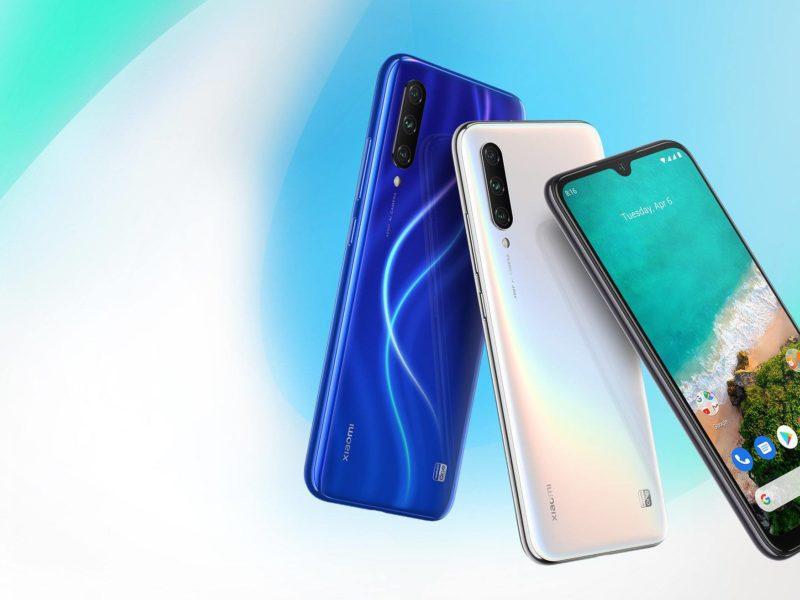 Xiaomi Mi A3 oficjalnie. Zapowiada się kolejny hit chińskiej firmy?