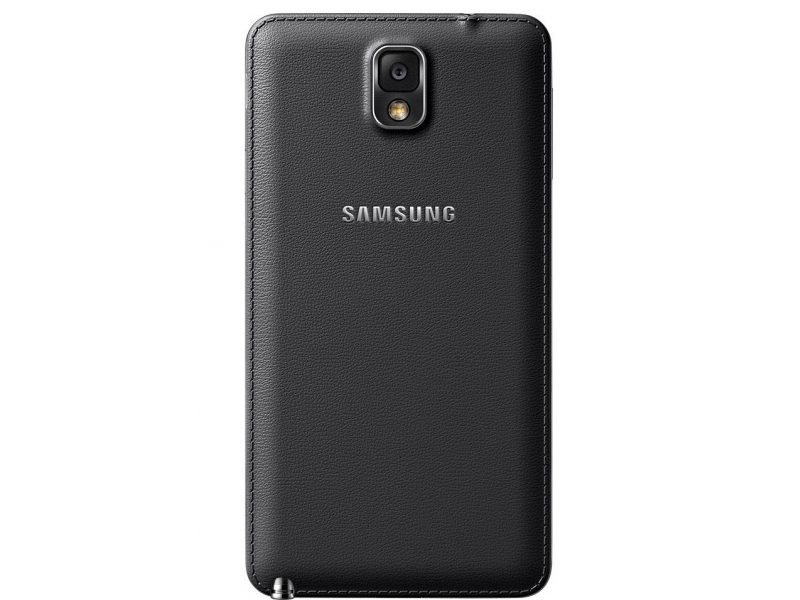 Samsung Galaxy Note 3 aparat