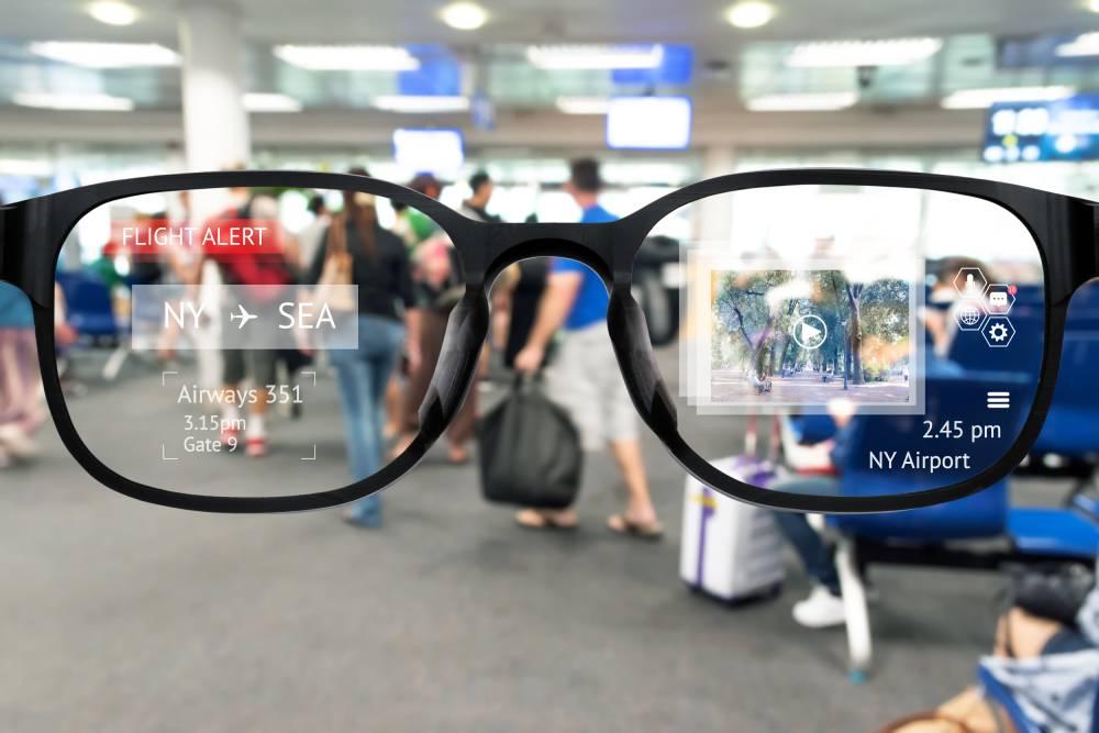 Rzeczywistość (nie)rozszerzona. Nie będzie okularów AR od Apple'a