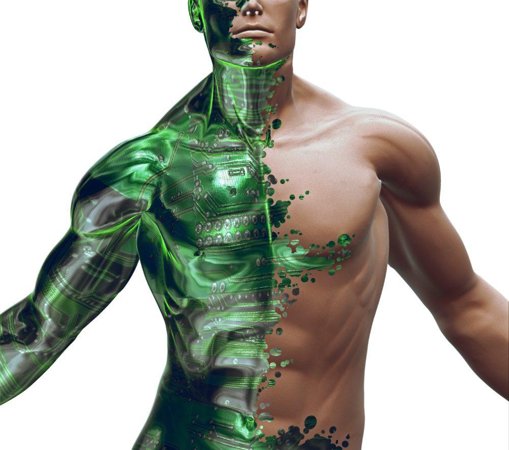 ciało a cyborgizacja