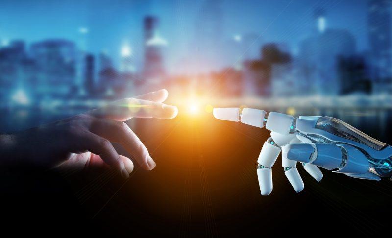 """""""Gdzie kończę się ja, a zaczyna komputer"""" – o cyborgizacji i nowych technologiach na Europejskim Festiwalu Innowacji """"Fast Company"""""""