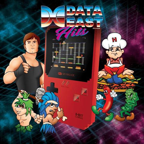 Retro gaming wciąż na topie, ale czy nostalgia będzie mierzona konsolami My Arcade?