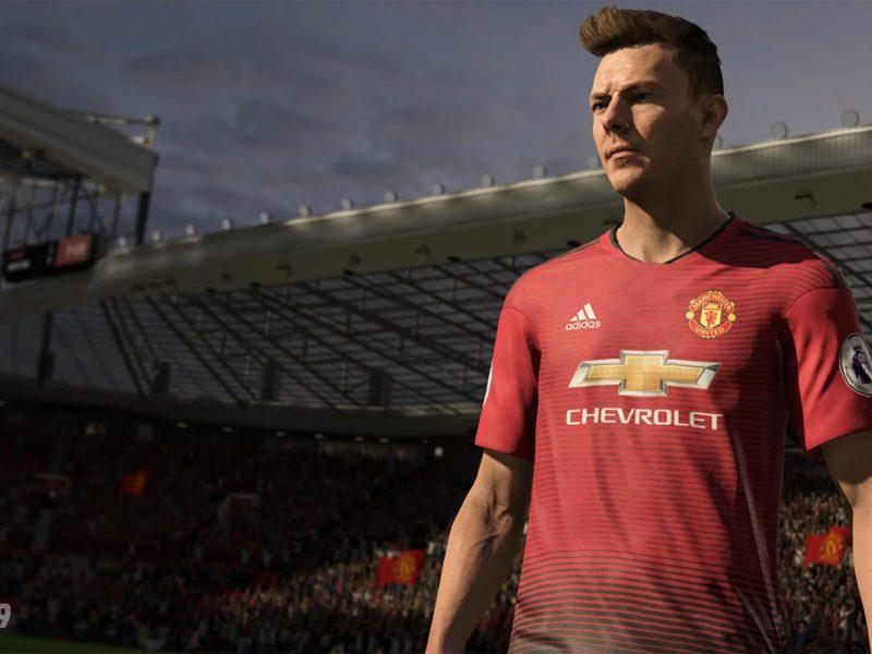 EA Access jest już dostępny na PS4. W abonamencie m.in. FIFA 19