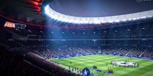 FIFA 22: jak (i czy w ogóle) powstanie Superligi przełoży się na grę?