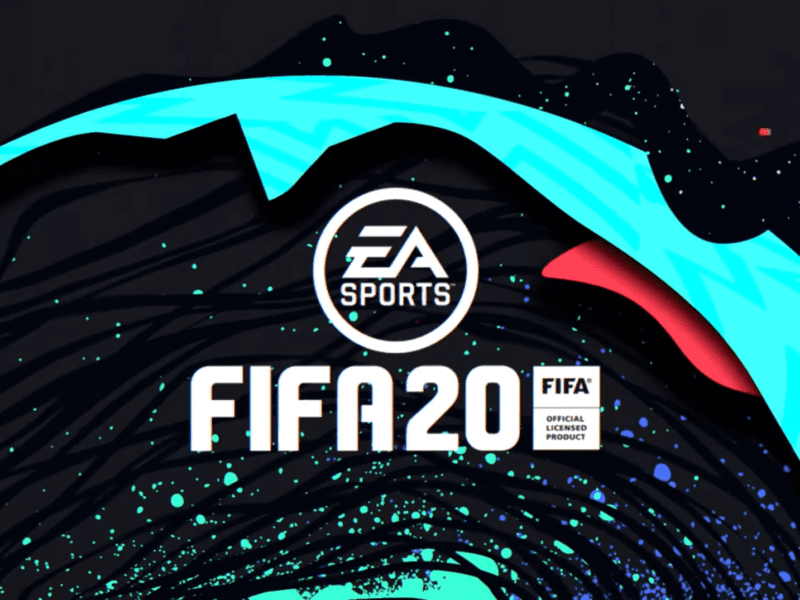 FIFA 20: zobaczyliśmy pierwszy długi gameplay. Na boisku Real Madryt i Liverpool