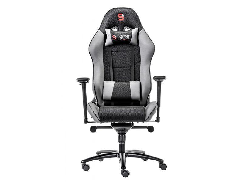 SPC Gear SR500F front