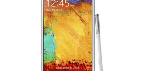 Samsung Galaxy Note 3 Neo – eksperymentalna konstrukcja, atrakcyjna cena?