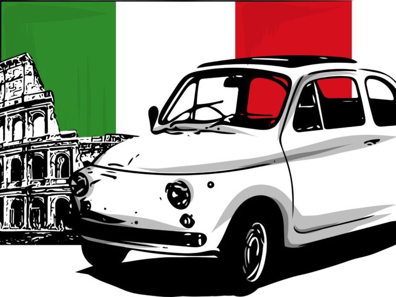 Nowy Fiat 500 za mniej niż 2000 zł? Jak to możliwe?