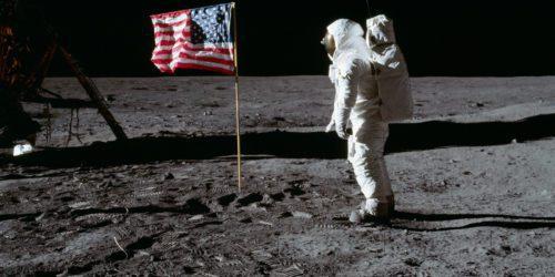 Układ scalony, czyli co nam dało lądowanie na Księżycu