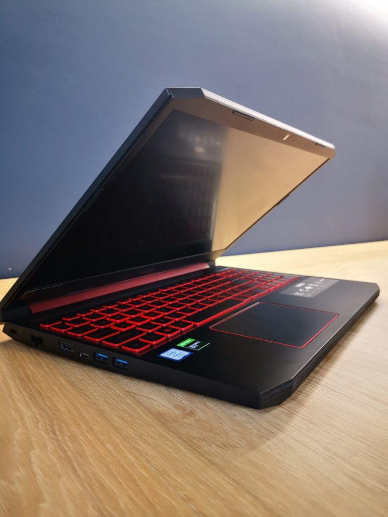 Acer Nitro 5 obudowa