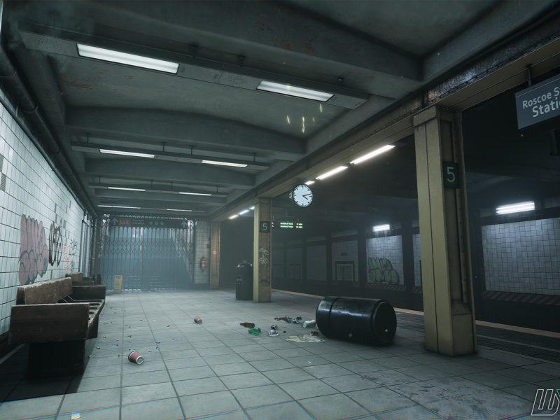 Jak mógłby wyglądać remake Max Payne?