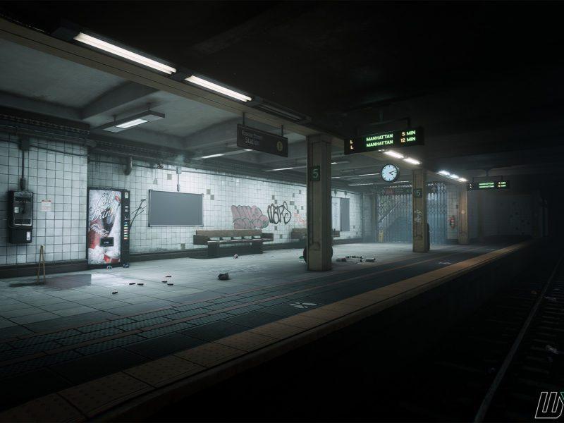 Max Payne i remake