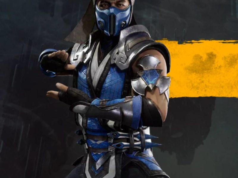 """Rola Sub-Zero obsadzona. Kto zagra mroźnego ninję w nowym filmie """"Mortal Kombat""""?"""