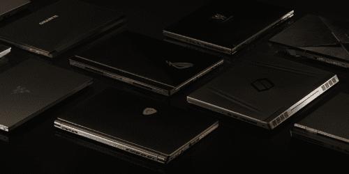 Laptop marzeń – wypełnij ankietę i wygraj grę Wolfenstein II: Youngblood