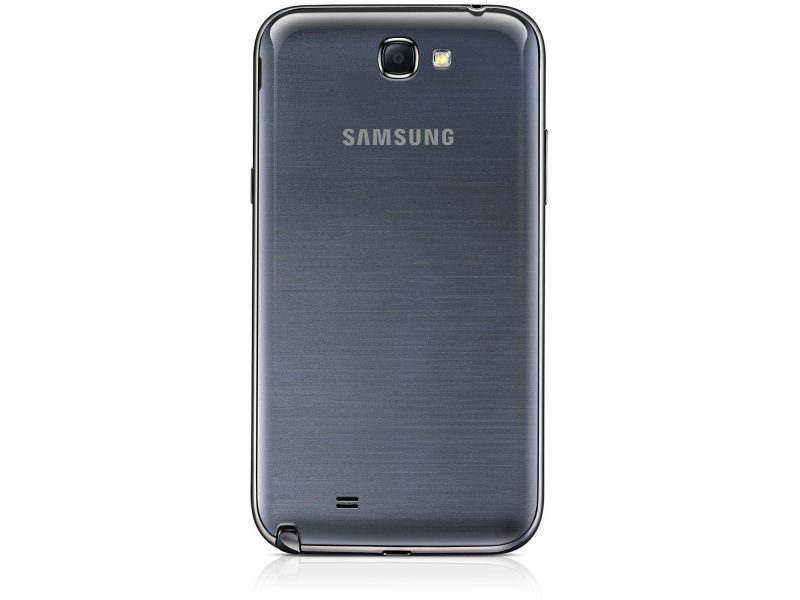 Samsung Galaxy Note II aparat 8 Mpix