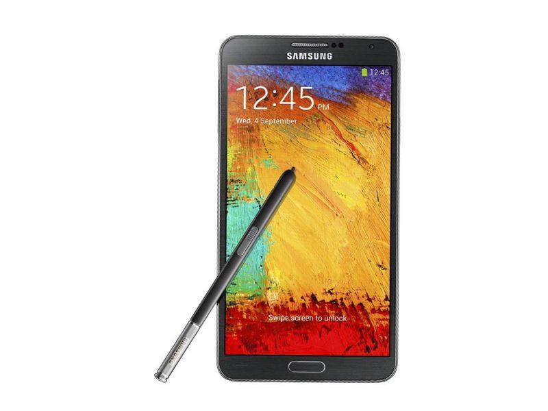 "Samsung Galaxy Note 3 ekran 5,7"""